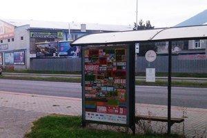 Pasportizácia reklamných zariadení by mala urobiť v uliciach poriadok.