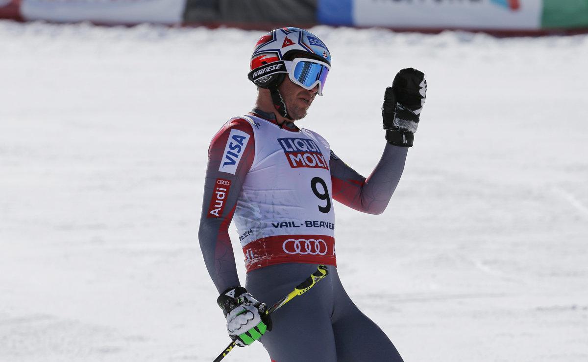 511a5f754 Bode Miller ukončil aktívnu lyžiarsku kariéru - Šport SME