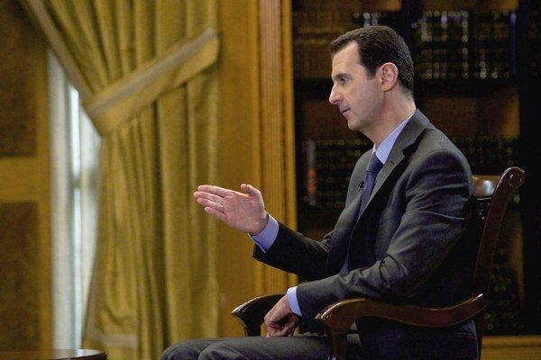 USA tvrdia, že sýrsky prezident prišiel o všetku legitimitu.