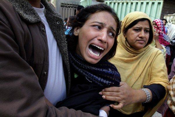 K útokom sa prihlásila skupina Džamát-ul-Ahrár.
