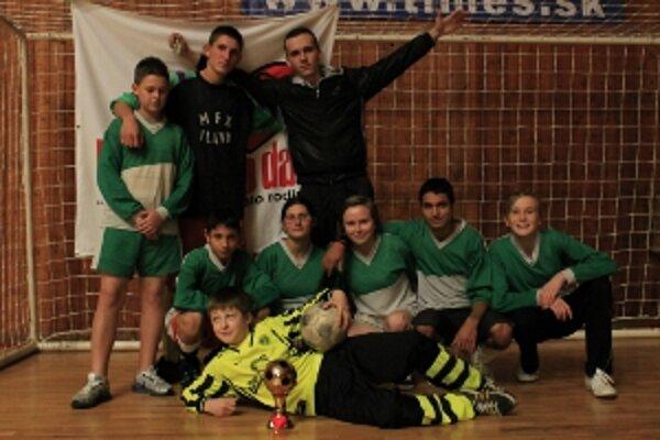 V prievidzskej City Arene triumfoval tím Ilavy.
