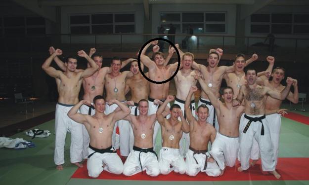 Andrej Keszeli dosiahol mnoho výrazných športových úspechov.