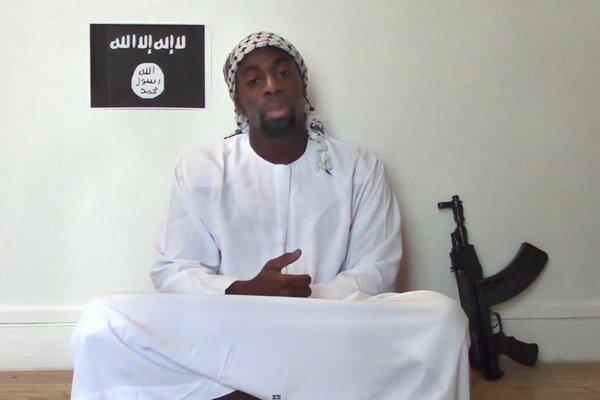 Amédy Coulibaly, útočník, ktorý v Paríži zabil policajtku a štyroch rukojemníkov.