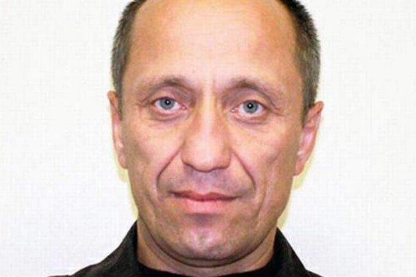 Vrah Michail Popkov.