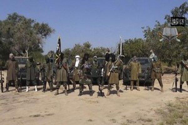 Boko Haram, ilustračné foto.