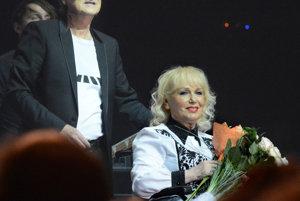 Potešili tisícky ľudí. Miro Žbirka pozval Mariku na turné a splnil sen sebe aj množstvu ľudí.