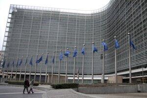 V belgickej metropole bol vyhlásený najvyšší výstražný stupeň proti teroristickej hrozbe.