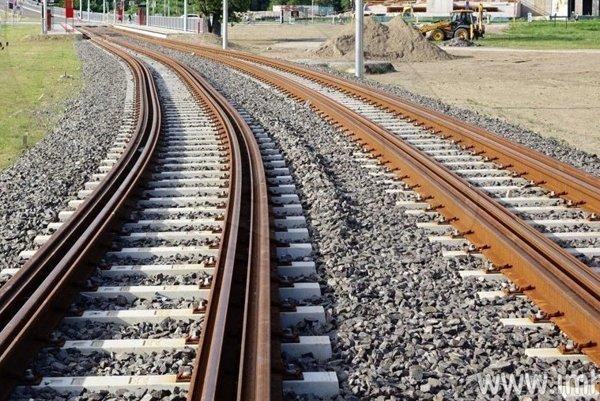 Železničiari budú v úseku pracovať tri dni.
