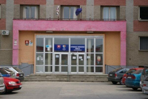 Dráma sa odohrala pred touto školou.