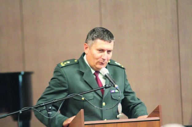 Podľa riaditeľa OR v Šali Romana Révaya nie je situácia v Šali vážna.