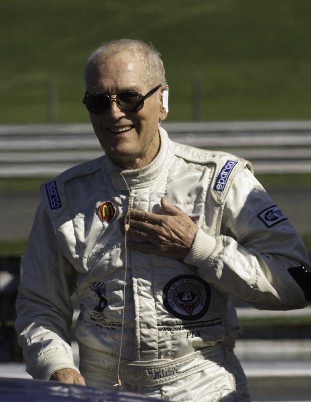 V roku 2005 sa ešte zúčastňoval pretekov