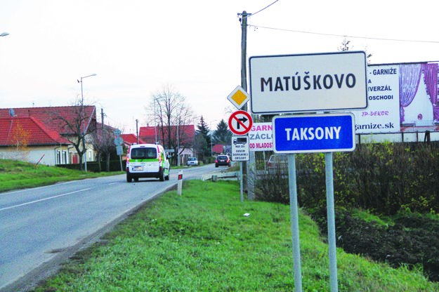 Vražda sa stala v apríli 2015 v Matúškove.