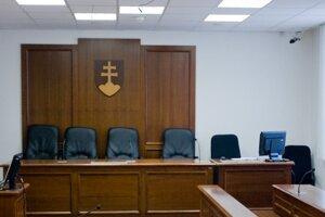 Na Špecializovanom trestnom súde v Pezinku je naplánované verejné zasadnutie s Ladislavom H.
