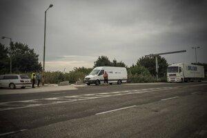 Po oznámení Nemecka, že dočasne zavádza hraničné kontroly na hraniciach s Rakúskom, pristúpilo k rovnakému kroku aj Slovensko.