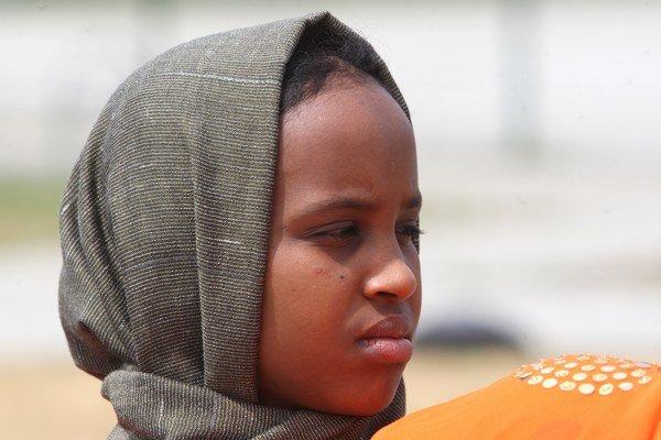 Je to už šiesta skupina somálskych utečencov, ktorým Slovensko poskytlo dočasné útočisko na svojom území.