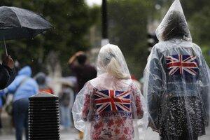 Daždivý víkend čaká aj Slovensko.