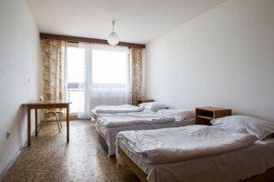 V Gabčíkove má byť ubytovaných päťsto azylantov z Rakúska.