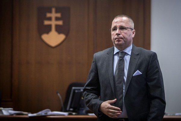 Martin Novotný ešte nedostal predvolanie na nástup do väzenia.