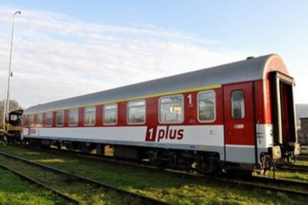 Meškanie vlakov spôsobilo niekoľko nehôd.