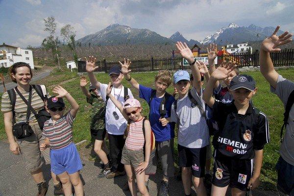 Taktiež sa mení počet pedagogických zamestnancov, ktorí musia ísť s deťmi do školy v prírode.