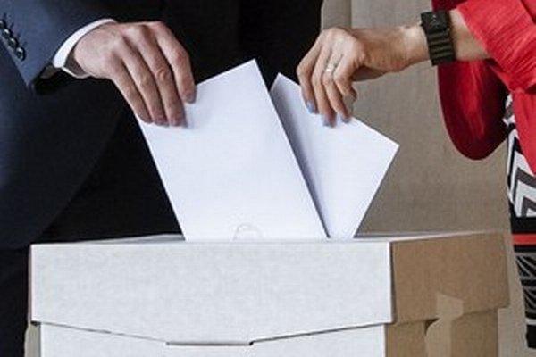 Ostrá kampaň sa začne až po oficiálnom vyhlásení termínu volieb, asi koncom jesene. Politici však priznávajú, že internetovú reklamu na propagáciu strán platia už dnes.