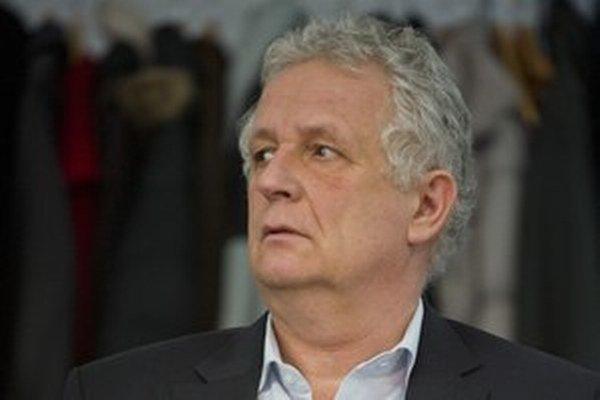 Jaromír Pastorek.