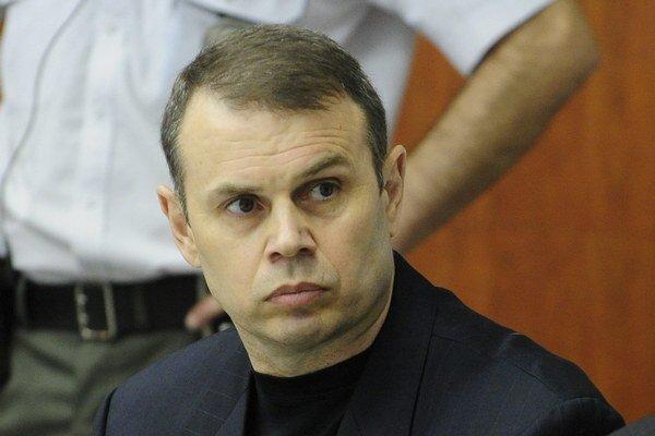 Ukrajinský boss Volodymyr Y.