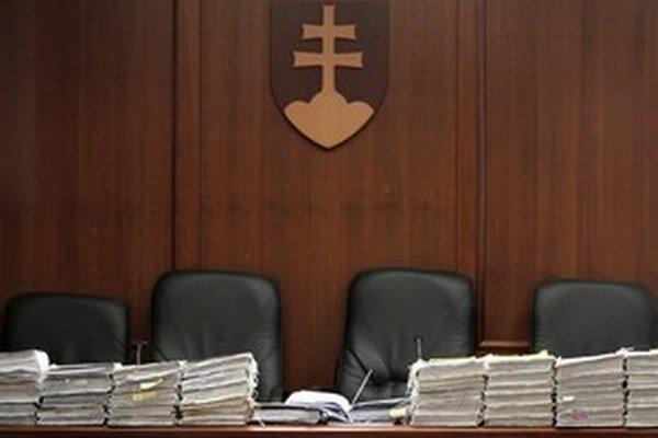 Jednotný postup fungovania súdov počas štrajku neexistuje.
