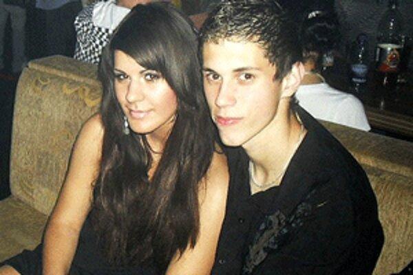 Najsympatickejší pár tvoria Bianka a Jozef.