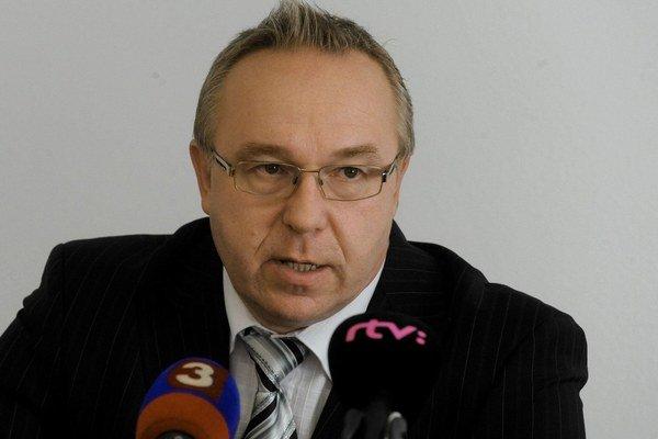 Ján Šanta.