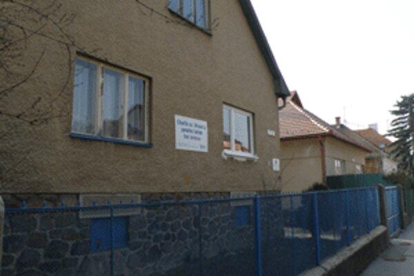 Charita sv. Vincenta už v tomto dome nebude variť a podávať jedlo pre bezdomovcov.