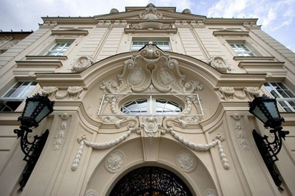 Veľká renovácia budovy Slovenskej filharmónie sa skončila v decembri 2011.
