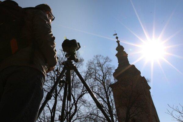 Fotografi môžu poslať do súťaže snímky z hornej Nitry.