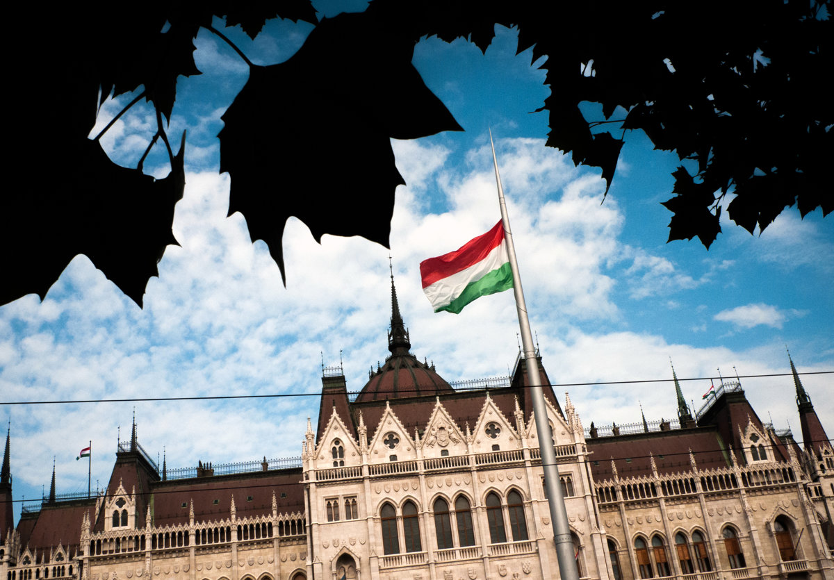 Vzťahy Maďarsko - Ukrajina sa opäť vyostrili 38d2aaf6679