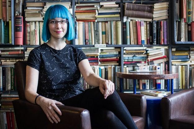Dana Vitálošová