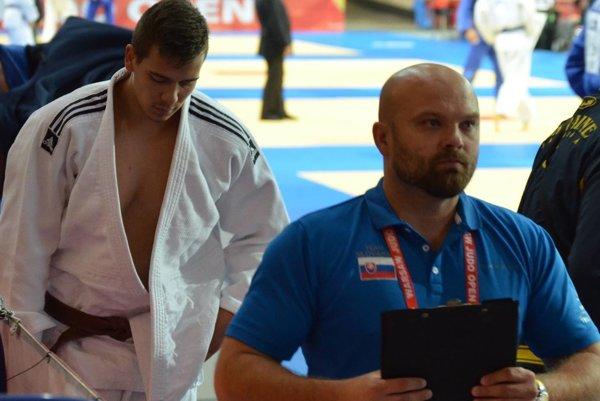 Zverenec trénera Michala Bokora výrazne napreduje.