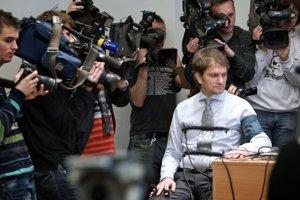 Matovič bol na detektore už pred voľbami v roku 2012 a žiadal to aj od ľudí z kandidátky. Preto mu vtedy odišli.