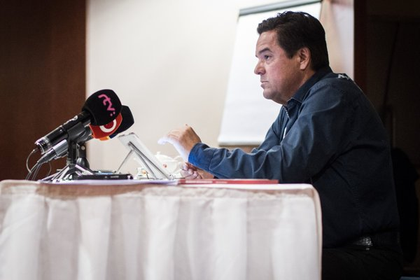 Podnikateľ Marián Kočner.