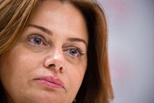 Dvojka na eurokandidátke Smeru Flašíková má na Krym iný názor ako jednotka eurokomisár Šefčovič.