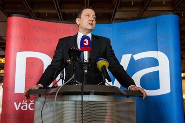 Predseda hnutia Nova Daniel Lipšic hovorí o dôkazoch o zneužívaní materiálu Policajného zboru ku diskreditačnej kampani Andreja Kisku.