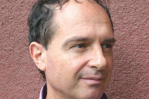 Bruno Horecký.