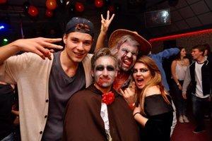 Halloween Last Tee 2015