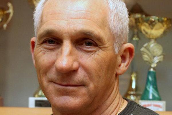 Pavol Chovaňák.