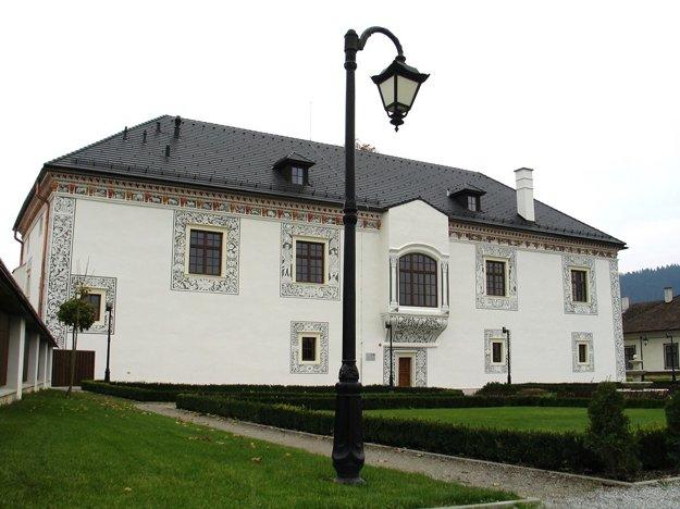Novú stálu expozíciu Juraja Turza a rodu Turzovcov nájdete v Sobášnom paláci v Bytči.
