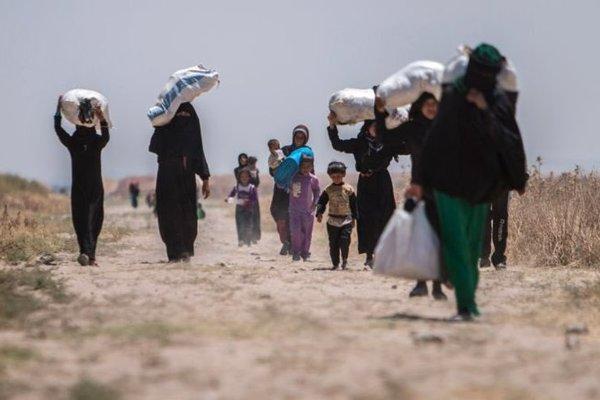 Aj v 21. storočí sú ľudia obeťami prenasledovania a genocídy.