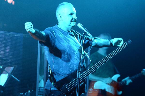 V septembri bude v Martine aj koncert skupiny Elán.