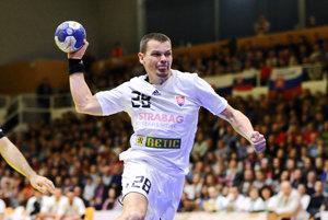 Radoslav Antl bol v Rusku najlepším slovenským strelcom.