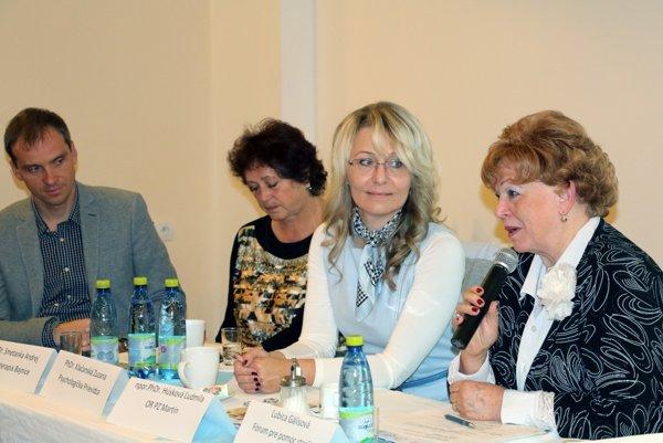Parlament seniorov rokoval v Bojniciach.