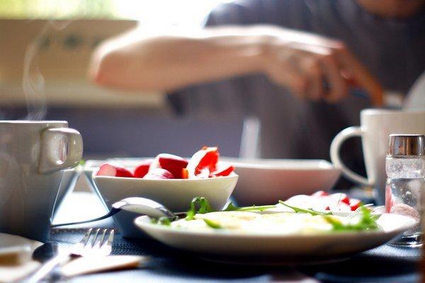 Raňajky môžu vplývať na akademické výsledky detí.