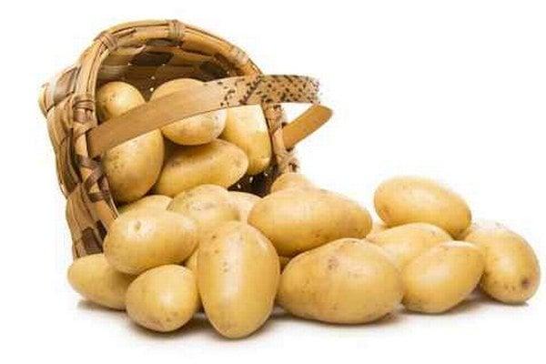 Skoré odrody zemiakov majú tenkú šupku, ktorú po dôkladnom umytí netreba ošúpať. Môžeme ich konzumovať aj so šupkou .